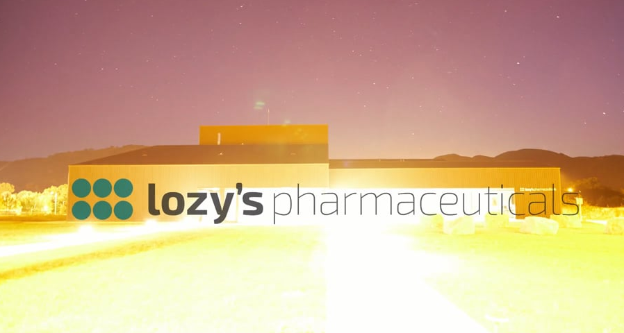 Lozy's Pharmaceuticals Promotion