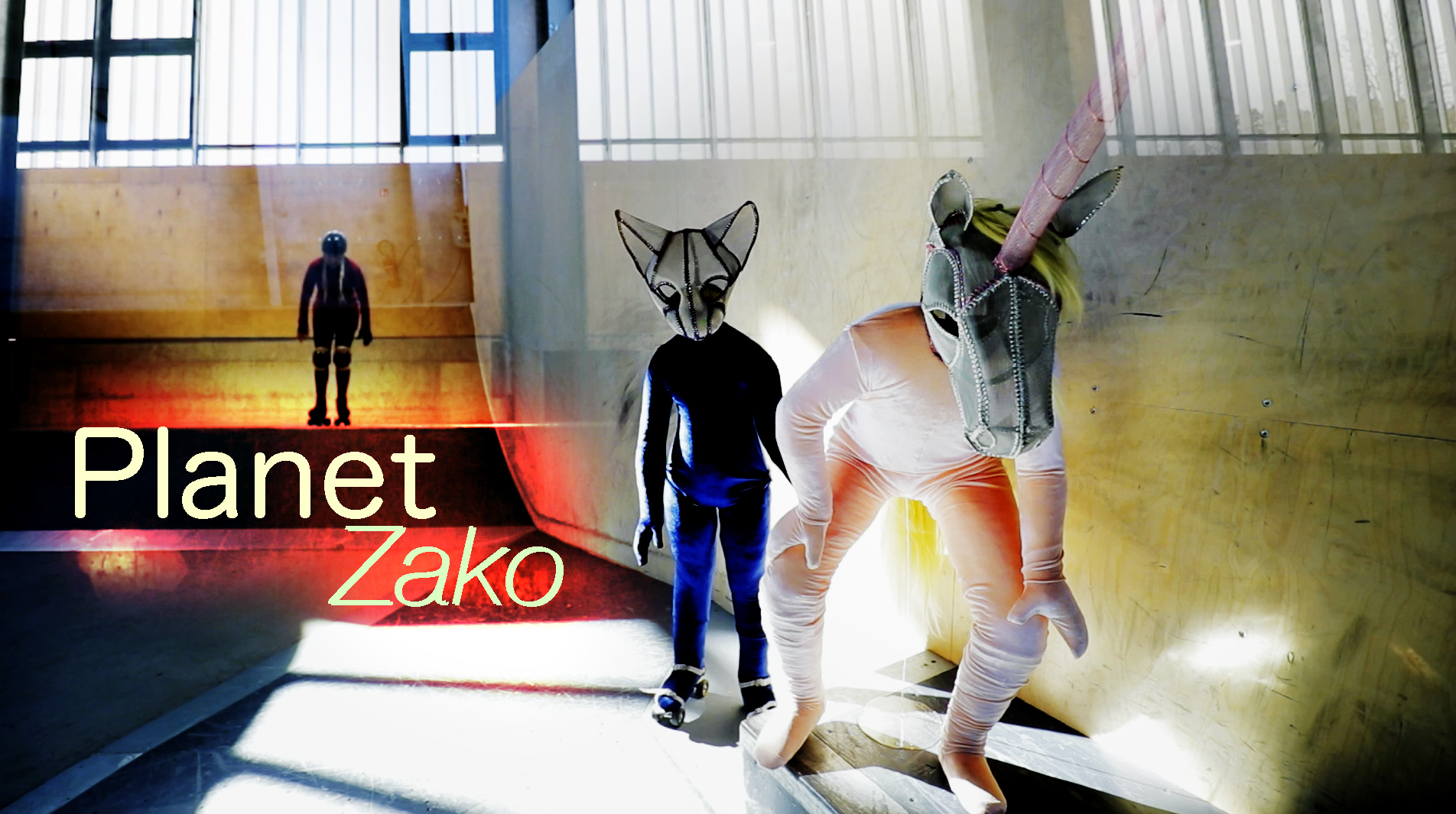 Planet Zako
