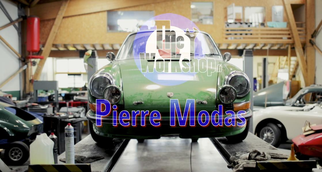 Pierre Modas / The Workshop