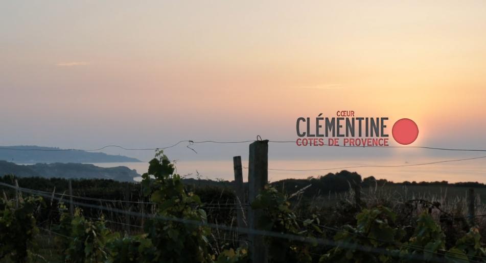 Clementine Rosé promotion