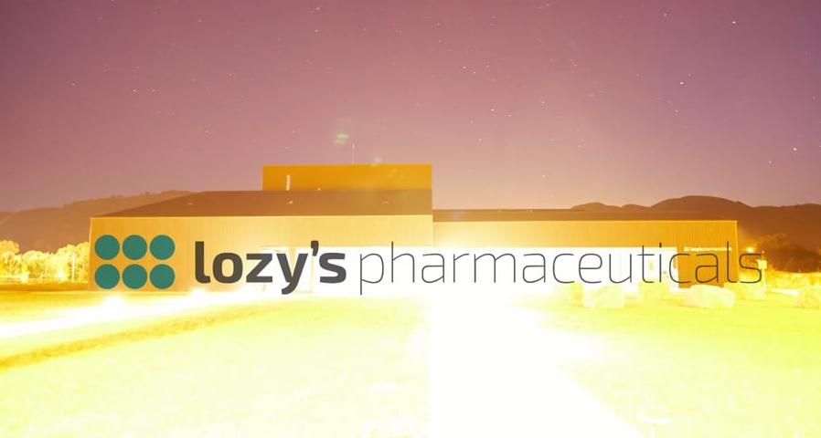Lozy's Pharmaceuticals Promotion